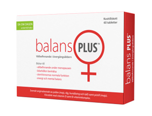 Balans Plus
